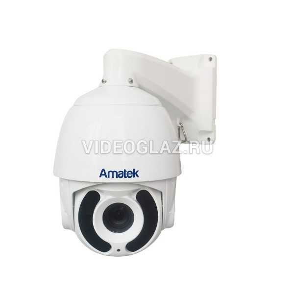 Видеокамера Amatek AC-I2015PTZ36H