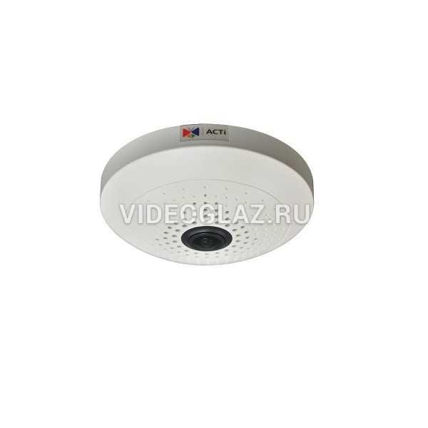 Видеокамера ACTi B54