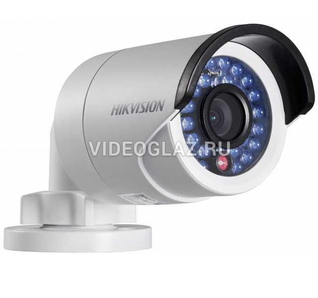 Видеокамера Hikvision DS-2CD2022WD-I (4 мм)