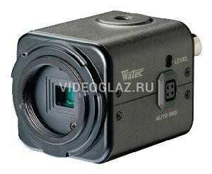 Видеокамера Watec Co., Ltd. WAT-233