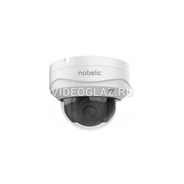 Видеокамера Nobelic NBLC-2231F-ASD с поддержкой Ivideon