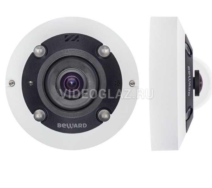 Видеокамера Beward BD3670FL2