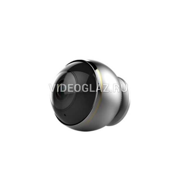 Видеокамера EZVIZ C6P (CS-CV346-A0-7A3WFR)
