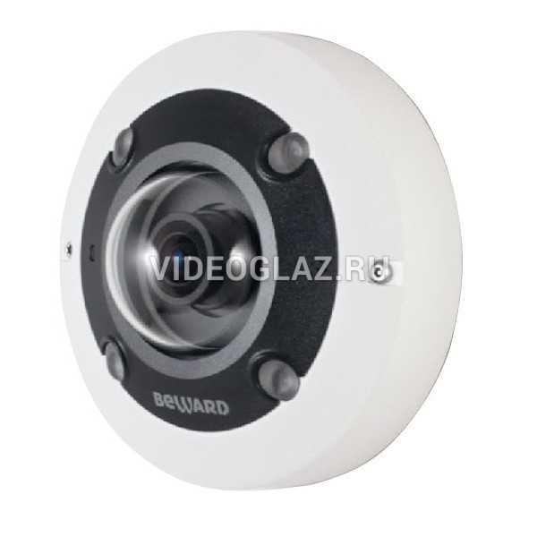 Видеокамера Beward BD3990FLM