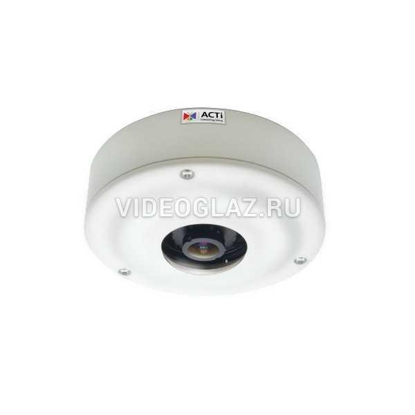 Видеокамера ACTi I71