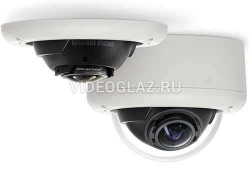 Видеокамера Arecont Vision AV5245DN-01-D-LG