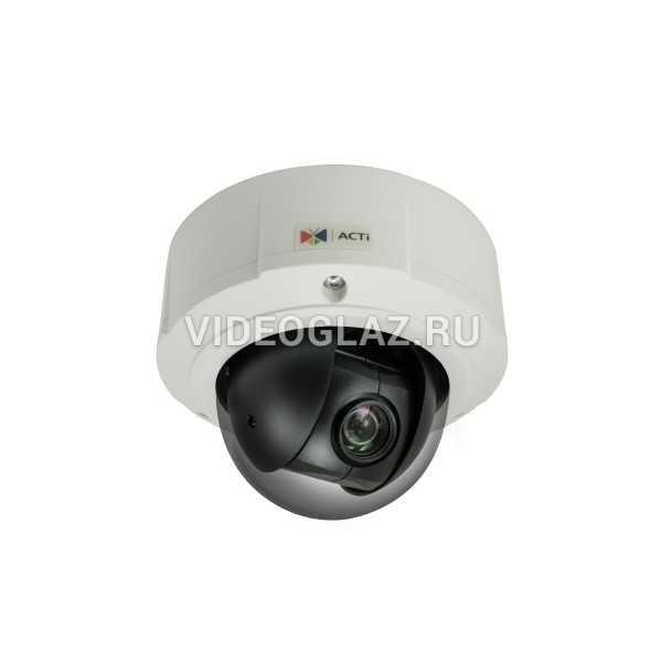 Видеокамера ACTi B97A