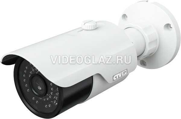 Видеокамера CTV-IPB4036 FLA