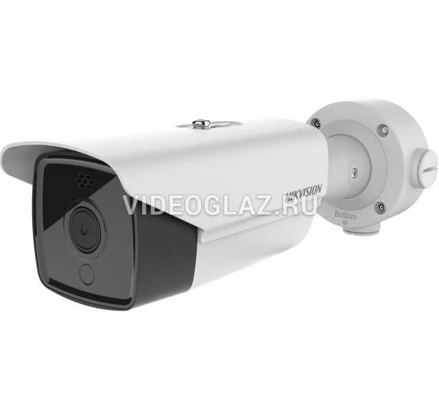 Видеокамера Hikvision DS-2TD2117-10/PA