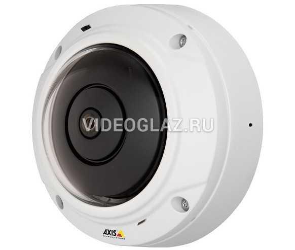 Видеокамера AXIS M3037-PVE (0548-001)