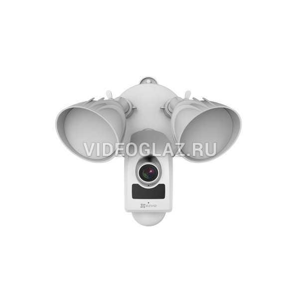 Видеокамера EZVIZ LC1 (CS-LC1-A0-1B2WPFRL)(2.8mm)