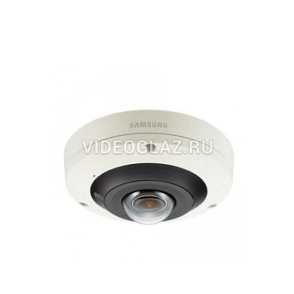 Видеокамера Wisenet PNF-9010RVMP