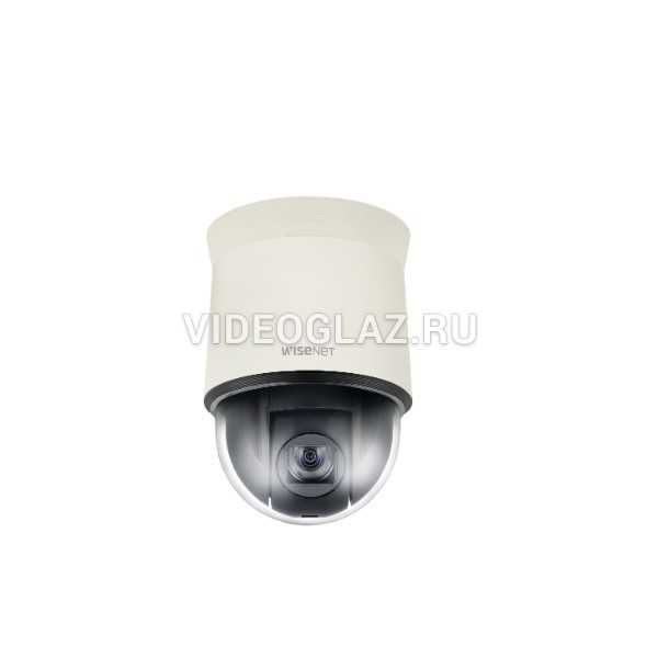 Видеокамера Wisenet QNP-6230