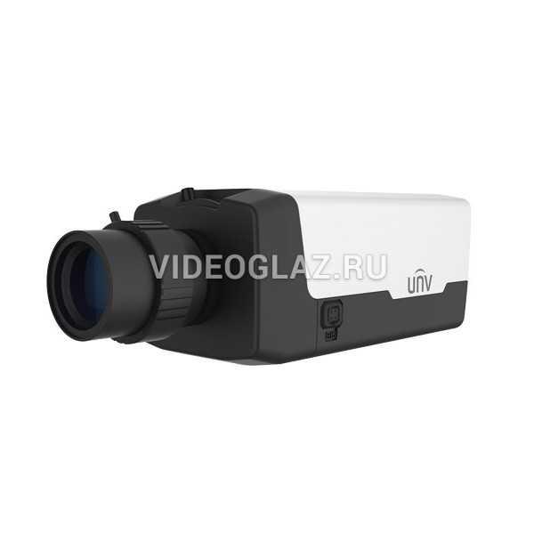 Видеокамера Uniview IPC542E-DLC-C