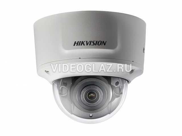 Видеокамера Hikvision DS-2CD2783G0-IZS