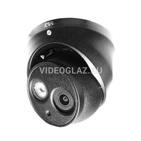 Видеокамера RVi-1ACE102A (2.8) black