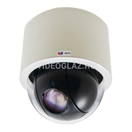 Видеокамера ACTi I92