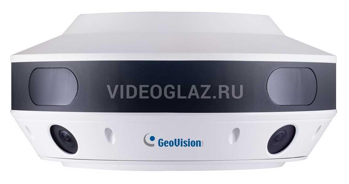 Видеокамера Geovision GV-SV48000