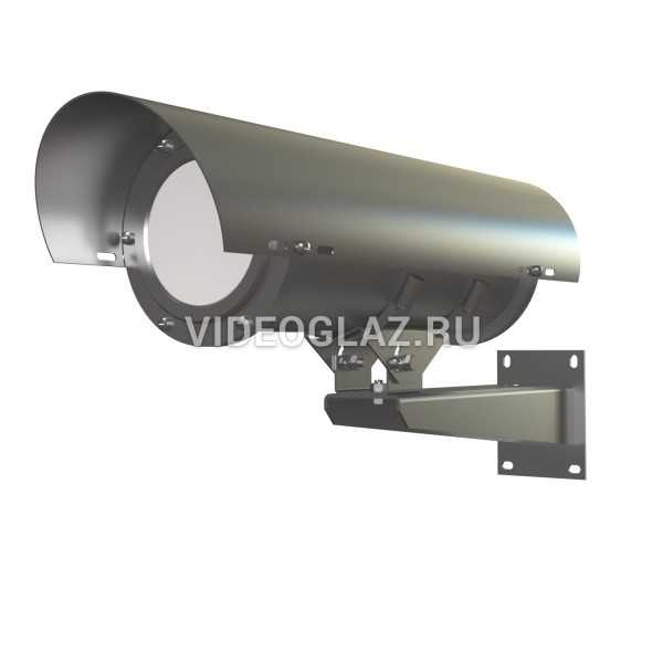 Видеокамера Тахион ТВК-193 IP (Samsung XNB-8000P, 4-10мм)