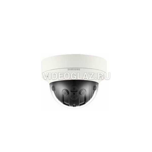 Видеокамера Wisenet PNM-9020VP