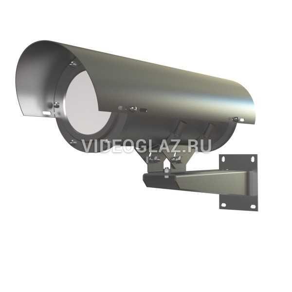 Видеокамера Тахион ТВК-193 IP (Samsung XNB-8000P, 6,5-52мм)
