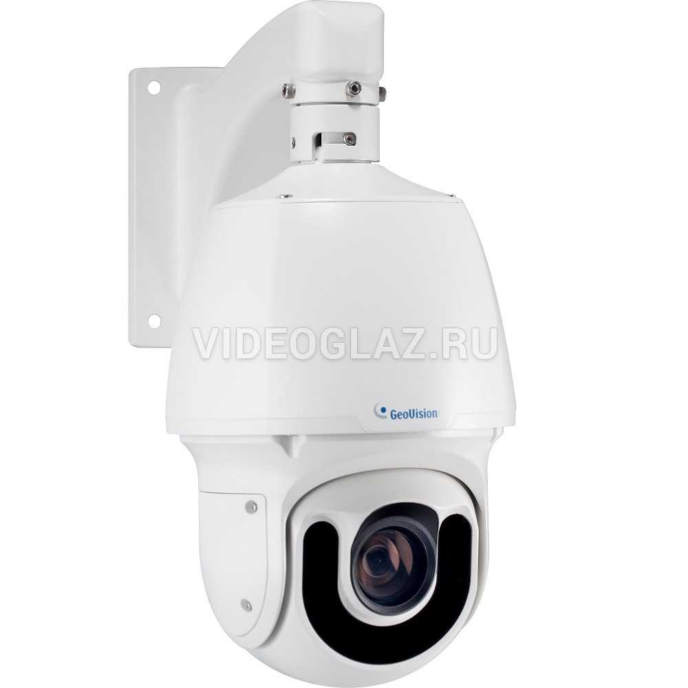 Видеокамера Geovision GV-IP Speed Dome SD3732