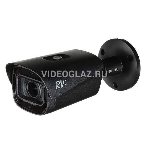 Видеокамера RVi-1ACT202 (2.8) black