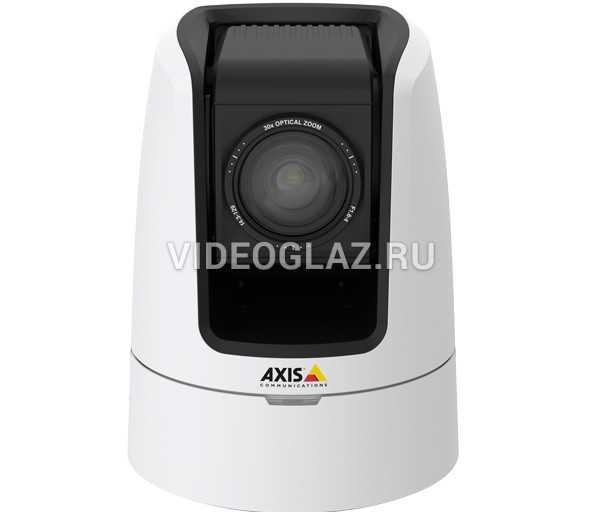Видеокамера AXIS V5914 50HZ (0631-002)