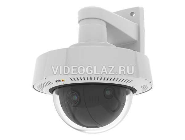 Видеокамера AXIS Q3708-PVE (0801-001)