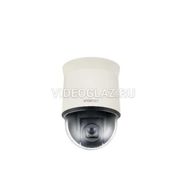 Видеокамера Wisenet XNP-6320