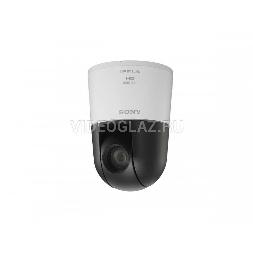 Видеокамера Sony SNC-WR630
