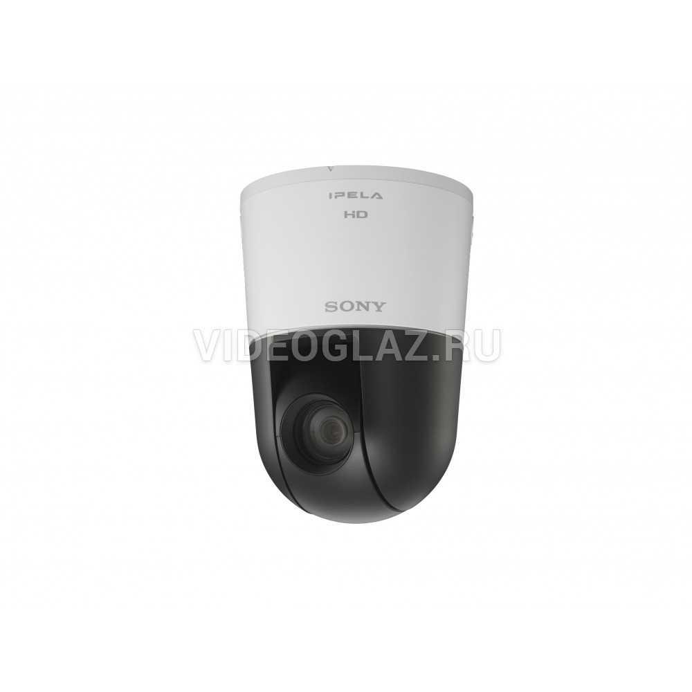 Видеокамера Sony SNC-WR600