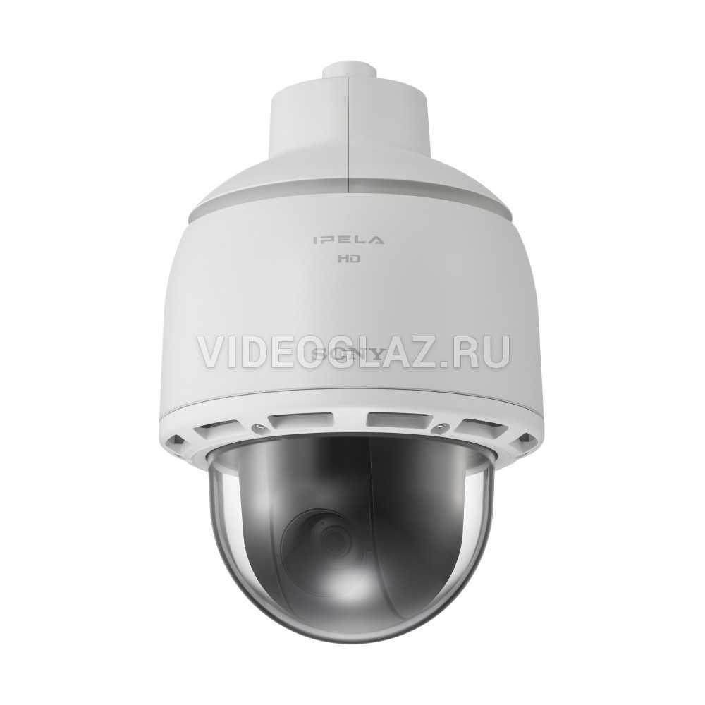 Видеокамера Sony SNC-WR602C
