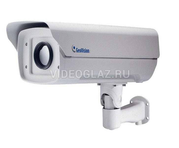Видеокамера Geovision GV-TM01000