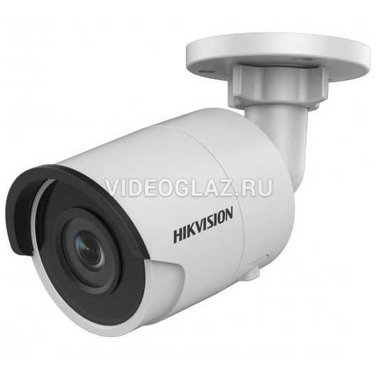 Видеокамера Hikvision DS-2CD2085FWD-I (2.8mm)