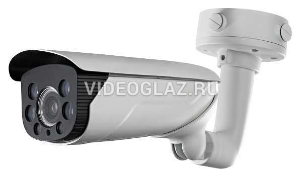 Видеокамера Hikvision DS-2CD4665F-IZHS