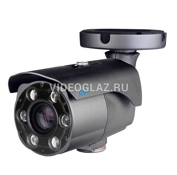 Видеокамера RVi-NC4055M8