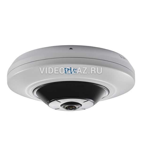 Видеокамера RVi-2NCF5034 (1.05)