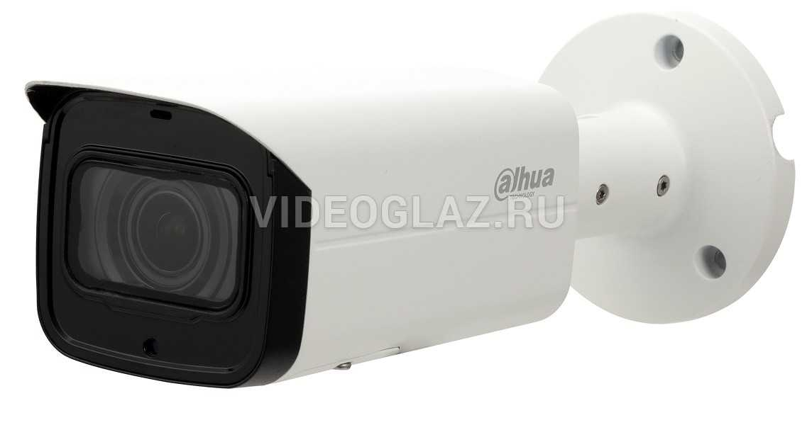 Видеокамера Dahua DH-IPC-HFW4831TP-ASE-0400B
