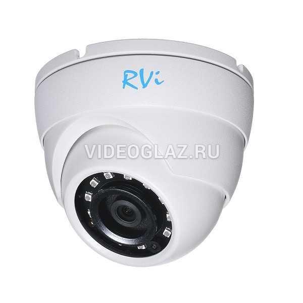 Видеокамера RVi-1NCE4030 (2.8)