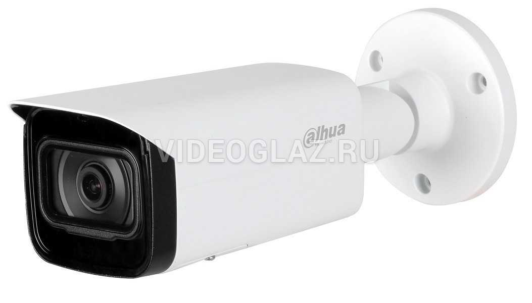 Видеокамера Dahua DH-IPC-HFW5241TP-ASE-1200B