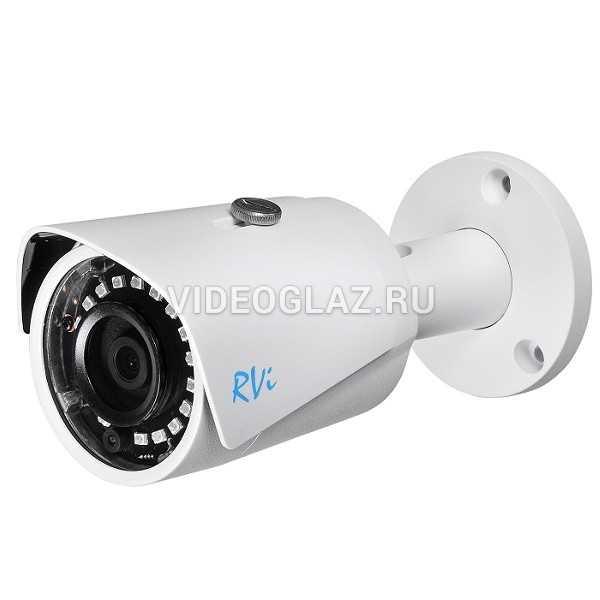 Видеокамера RVi-1NCT4030 (3.6)