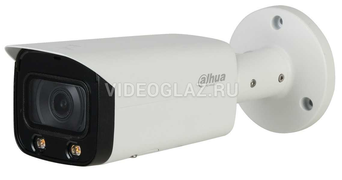 Видеокамера Dahua DH-IPC-HFW5442TP-AS-LED-0360B