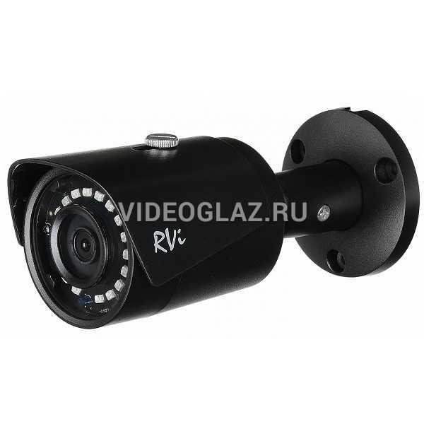 Видеокамера RVi-1NCT2060 (2.8) black