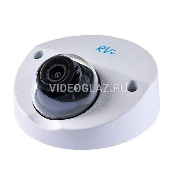 Видеокамера RVI-1NCF2066 (6.0) white
