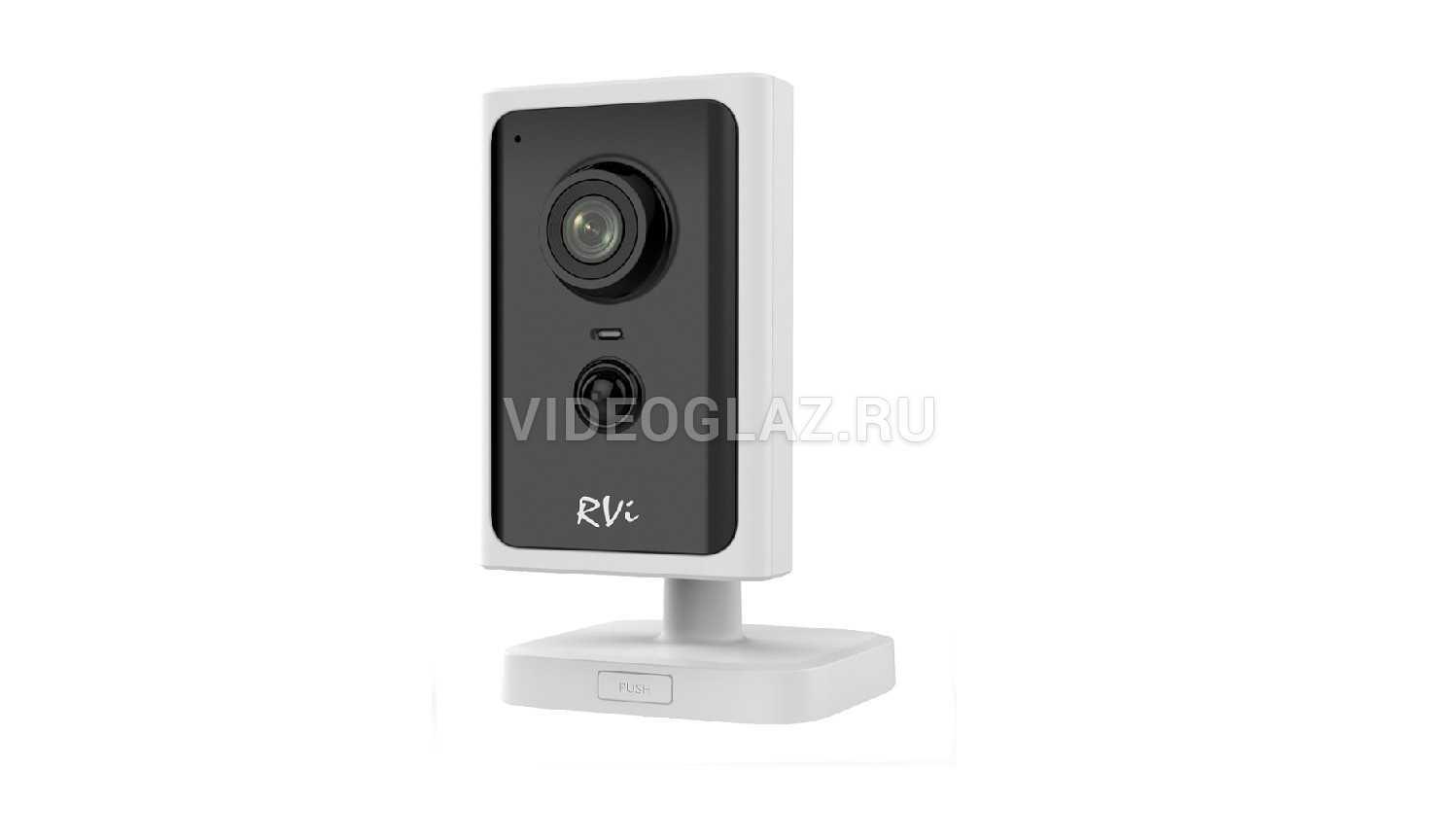 Видеокамера RVi-1NCMW2046 (2.8)