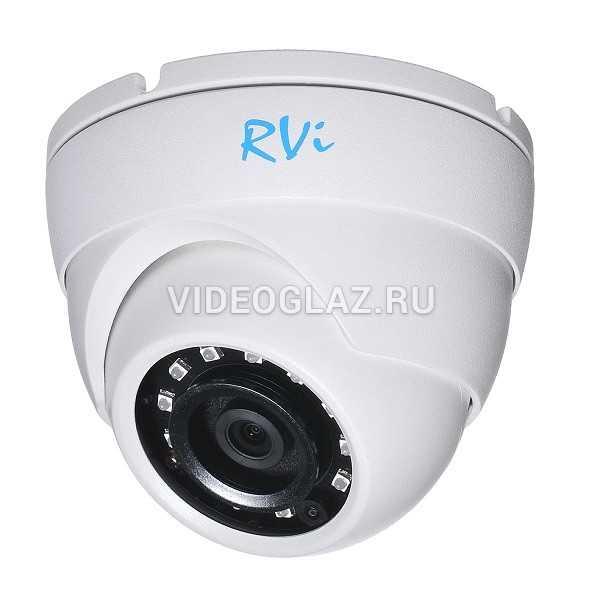 Видеокамера RVi-IPC35VB (2.8)