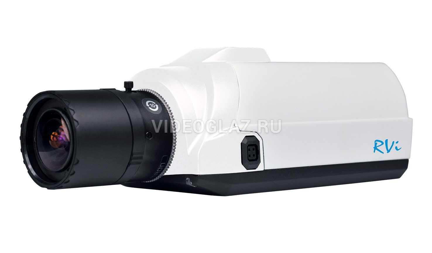 Видеокамера RVi-IPC22