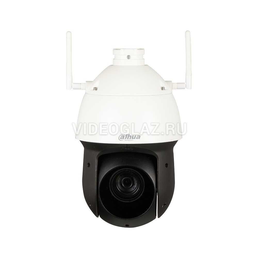 Видеокамера Dahua DH-SD49225T-HN-W