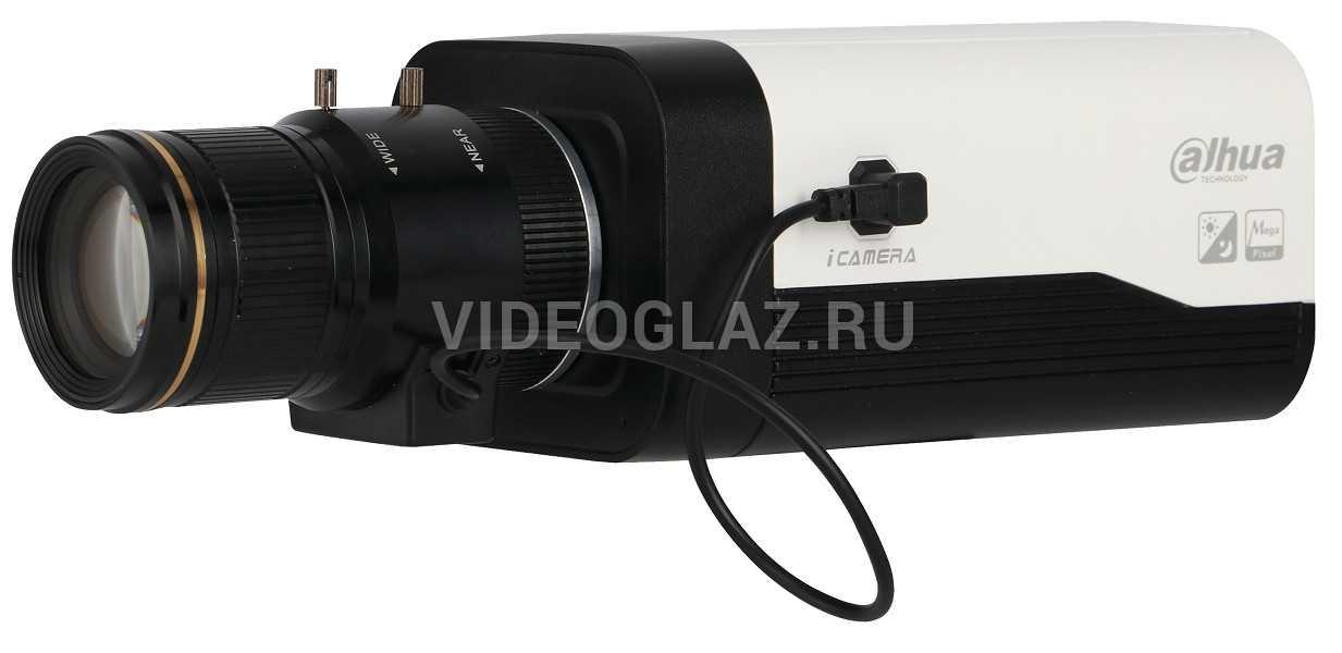 Видеокамера Dahua DH-IPC-HF7842FP
